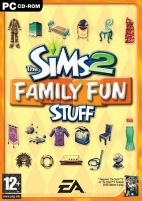 Stuff Packs Download The Sims