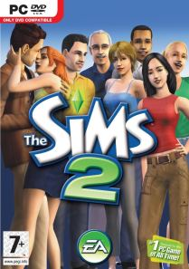 TheSims2Cover