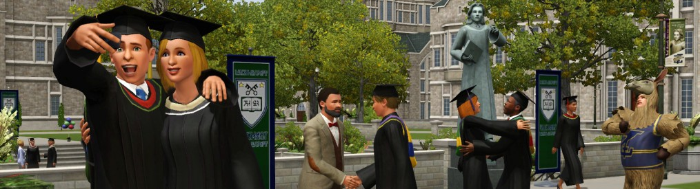Expansion Packs – Download The Sims