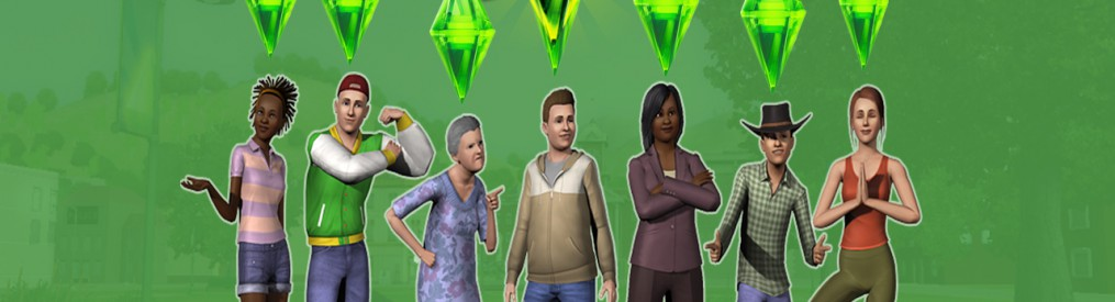 the sims 2 free download (inclu all dlc)